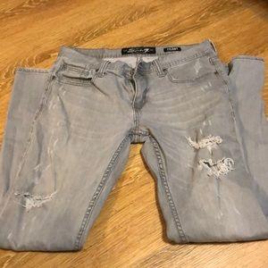 🎀Men's Seven Skinny Jeans